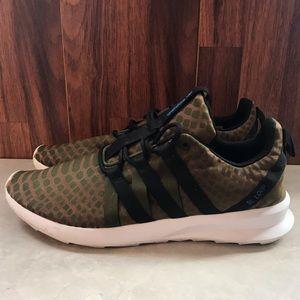Adidas SL LOOP CT snake skin Sneakers